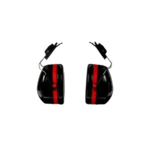 3M PELTOR Optime 105 Attached Hard Hat Earmuffs