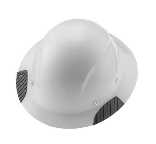 LIFT Safety Dax Full Brim Hard Hat - White