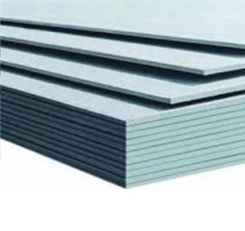 1/2 in x 54 in x 12 ft Veneer Plaster Board