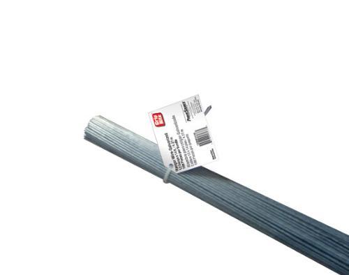 6 ft x 12 Gauge Grip-Rite Pre-Tied Hanger Wire w/ 1 1/4 in Pin & Clip