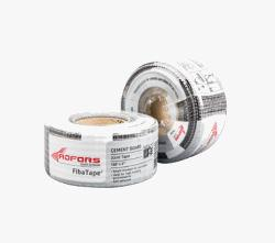 4 in x 150 ft Saint-Gobain ADFORS FibaTape Cement Board Tape