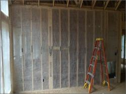 9 ft x 375 ft Hanes Insulweb Insulation