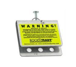 RockSteady Drywall Stabilizing Clip