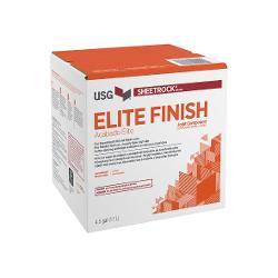 USG Sheetrock Brand Elite Finish Joint Compound - 4.5 Gallon