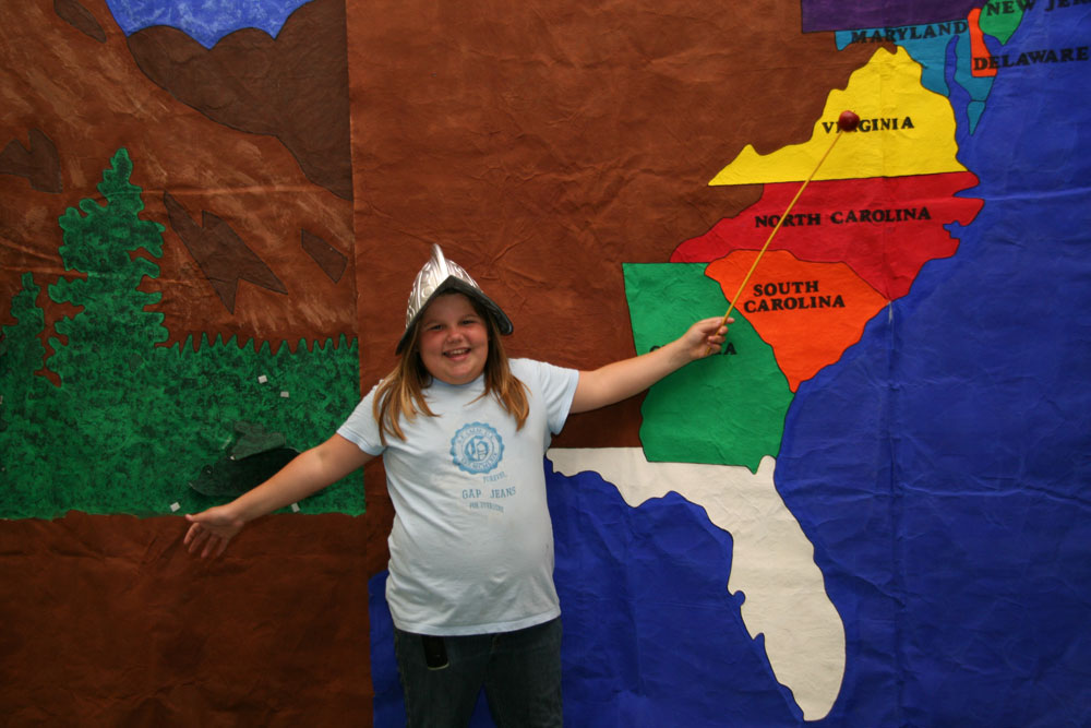 "Musical Play: ""13 Colonies"" - 13CO-PL"