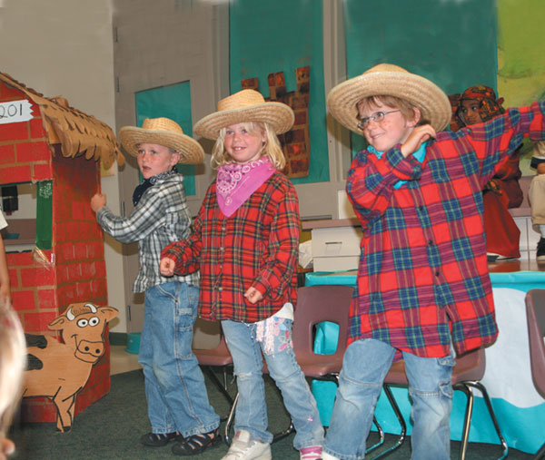 "Musical Play: ""Jack and the Beanstalk"" - JACK-PL"