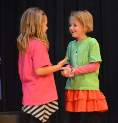 "Musical Play: ""Mother Goose's Character Camp"" - MOTH-PL"