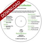 """""""10-Minute Mini Collection"""" Audio Recording"""