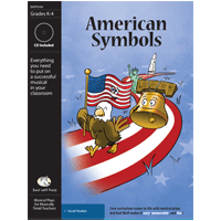 """American Symbols"" Musical Play"