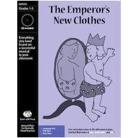 """The Emperor%27s New Clothes"" Musical Play"