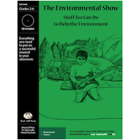 """The Environmental Show"" by Bad Wolf Press"
