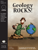 """Geology Rocks!"" Musical Play"