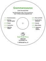 """""""Grammarosaurus"""" Audio Recording"""