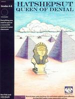 Musical Play: Hatshepsut, Queen of Denial Ancient Egypt play, Egypt play, ancient Egypt play for elementary school, Hatshepsut play, ancient world play