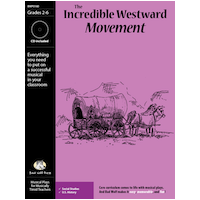"""The Incredible Westward Movement"" Musical Play"