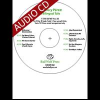 Audio Recording: Martina y Pérez (Audio CD) - MART-AU-PRI