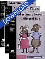 """Martina y Pérez: A Bilingual Tale"" Digital Site License"