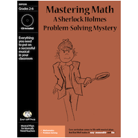 """Mastering Math"" Musical Play"
