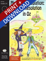 """Munchkin Mediation: Conflict Resolution"" Musical Play"