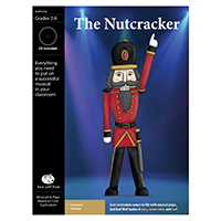 The Nutcracker Musical Play