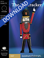 The Nutcracker Downloadable Musical Play
