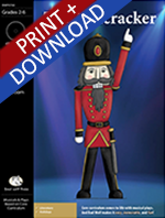 The Nutcracker Duo: Printed + Downloadable