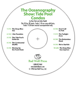 """The Oceanography Show: Tide Pool Condos"" Audio Recording"