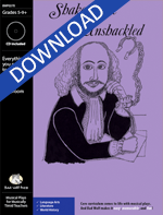 """Shakespeare Unshackled"" Musical Play"