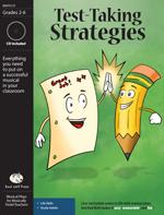 """Test-Taking Strategies"" Musical Play"