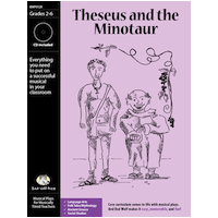 """Theseus and the Minotaur"" Musical Play"