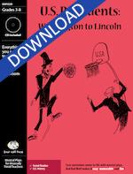 """U.S. Presidents: Washington to Lincoln"" Musical Play"
