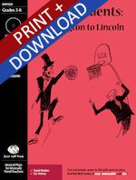 """U.S. Presidents"" Musical Play"
