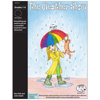 """The Weather Show"" Musical Play"