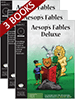 """Aesop's Fables Deluxe"" Site License"