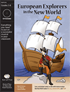 """European Explorers in the New World"" Musical Play"