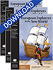 """European Explorers in the New World"" Site License"