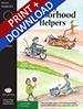"""""""Friendly Neighborhood Helpers"""" Musical Play"""