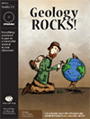 """Geology Rocks!"" Musical Play by Bad Wolf Press"