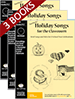 """Holiday Songs for the Classroom"" Site License"