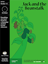 """Jack and the Beanstalk"" Musical Play by Bad Wolf Press"