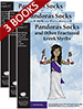 """Pandora's Socks and Other Fractured Greek Myths"" Site License"