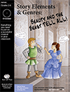"""Musical Play: """"Story Elements & Genres: Beauty and the Beast Tell All"""""""