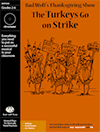 """The Turkeys Go on Strike"" Musical Play"
