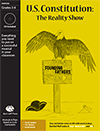 """""""U.S. Constitution"""" Musical Play by Bad Wolf Press"""