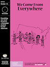 """""""We Come From Everywhere"""" Musical Play by Bad Wolf Press"""