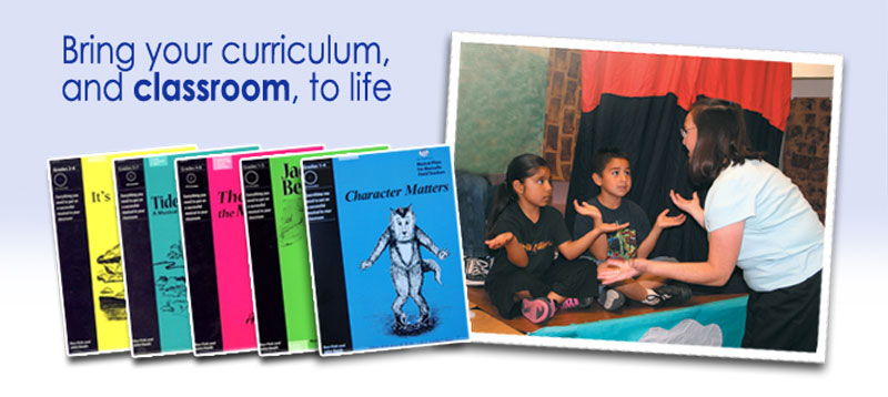 Bring Your Curriculum and Classroom to Life