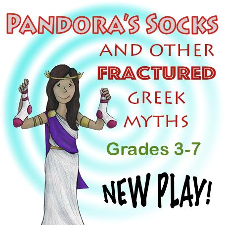 New Show! Pandora