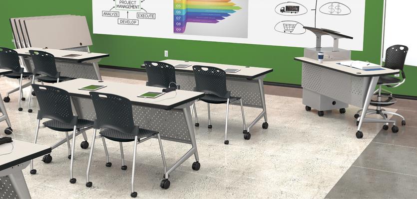 Desks - For Schools, Office, Healthcare Facilities & Home | Bakagain
