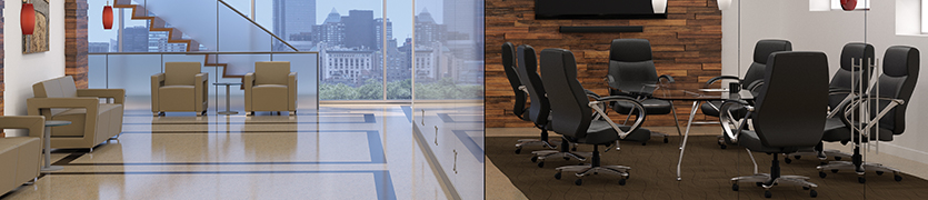meeting and conference room furniture