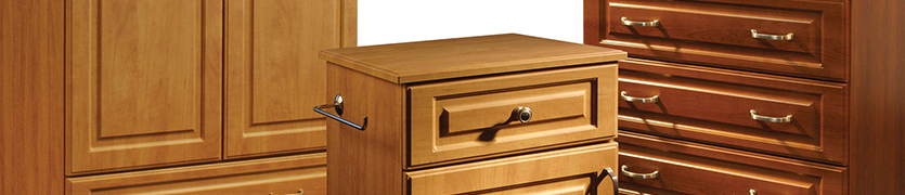 Dressers with drawers